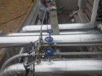 风管铁皮保温施工