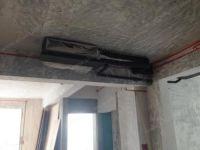 中央空调管道保温施工
