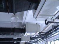 空调风管施工